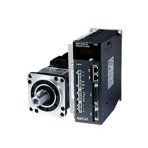pronet E-D 400v ترمزدار